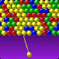 bubble shooter 2 gameskip