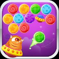 bubble shooter galaxy gameskip