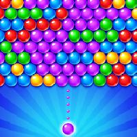 bubble shooter genies gameskip