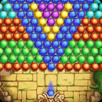 bubble shooter lost temple gameskip