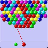bubble shooter puzzle gameskip