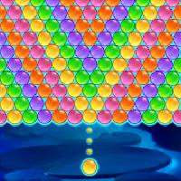 bubblings - bubble shooter gameskip
