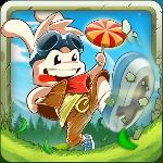 bunny jump wow !!! gameskip