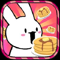 bunny pancake kitty milkshake game gameskip