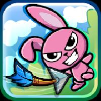 bunny shooter free funny archery game gameskip