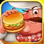 burger chef : yummy burger gameskip