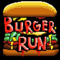 burger run gameskip