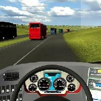 bus driving simulator gameskip