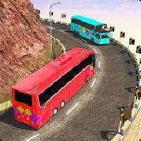 bus racing - offroad 2018 gameskip
