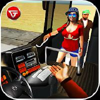 bus simulator 2017-free game gameskip