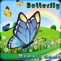 butterfly memory game gameskip