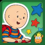 caillou learning for kids gameskip