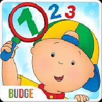 caillou search and count