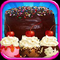 cake and ice cream maker free gameskip