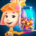 cake bakery: chocolate factory gameskip