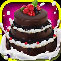 cake maker story: cooking game