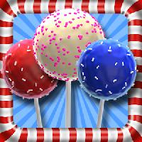 cake pop maker cooking game