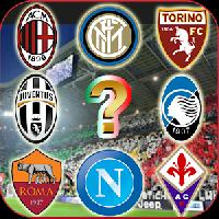 calcio italiano logo quiz gameskip