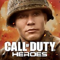 call of duty: heroes gameskip