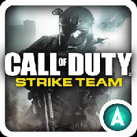 call of duty: strike team gameskip