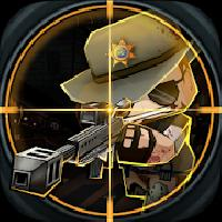 call of mini: sniper gameskip