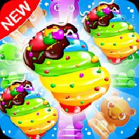 candy bears story gameskip