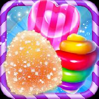 candy blast - match 3 gameskip