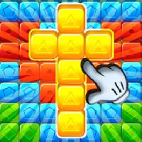 candy block smash - match puzzle game gameskip
