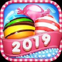 candy charming-match 3 and free puzzle gameskip