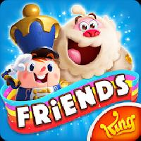 candy crush friends saga gameskip