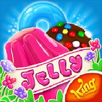 candy crush jelly saga gameskip