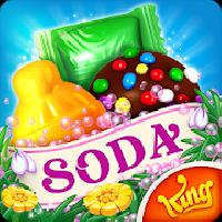 gameskip candy crush soda saga
