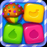 candy cube blast - free crush cookie legend gameskip