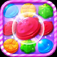 candy factory legend-candy match 3 gameskip