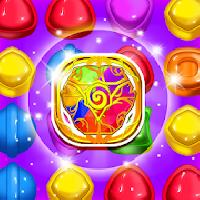 candy forest fantasy : match 3 puzzle gameskip