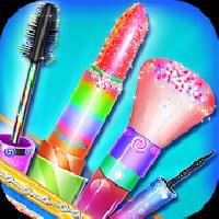 candy makeup - art salon gameskip