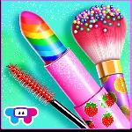 candy makeup - sweet salon gameskip