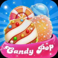 candy pop mania - cookie match gameskip