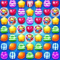 candy sweet garden gameskip