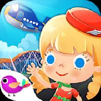 candy's airport gameskip