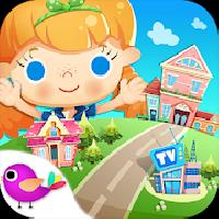 candy's town gameskip