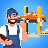 car fix tycoon gameskip