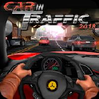 car in traffic 2018 gameskip