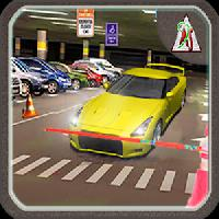 gameskip car parking 3d: multi storey