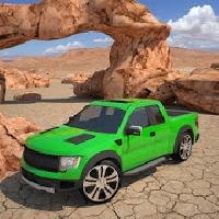 car parking 3d: offroad trucks gameskip