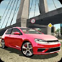 car simulator golf gameskip