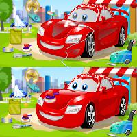 car spa and design gameskip