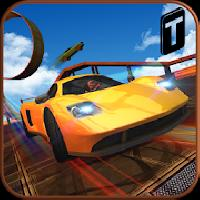 car stunt race driver 3d