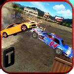 car wars 3d: demolition mania gameskip