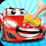 car wash spa and salon kids game gameskip